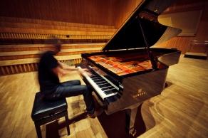 Fryderyk Chopin University of Music, fot. Jacek Szycht