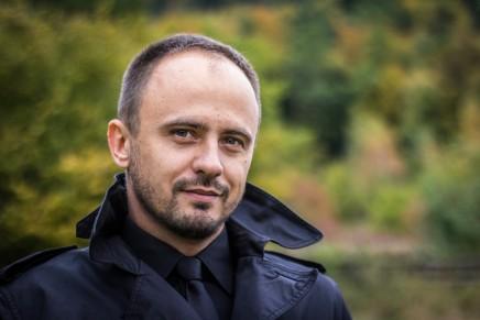 Sebastian Szymański - Polish Composer