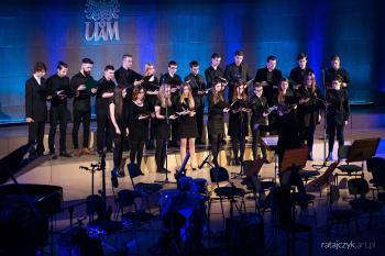 Filharmonia Kaliska, Studencki Chór Kameralny WPA UAM