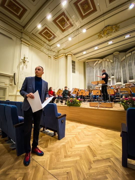 filharmonia krakowska SSZ